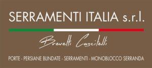 Serramentitalia